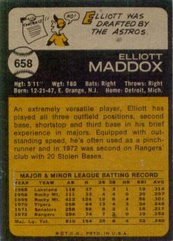 1973-Topps-Baseball-601-660-Excellent-Your-Choice-GOTBASEBALLCARDS thumbnail 24