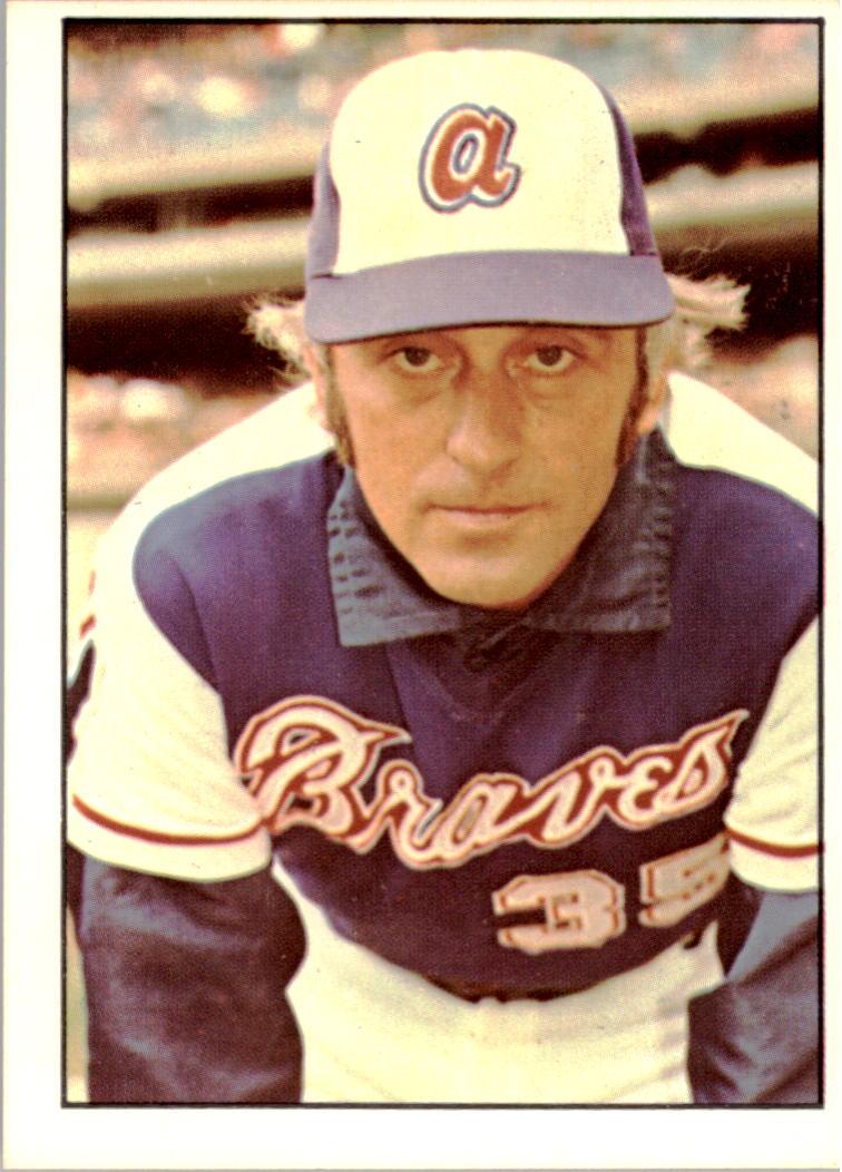 1976 SSPC #5 Phil Niekro