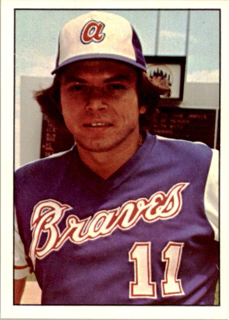 1976 SSPC #9 Darrell Evans