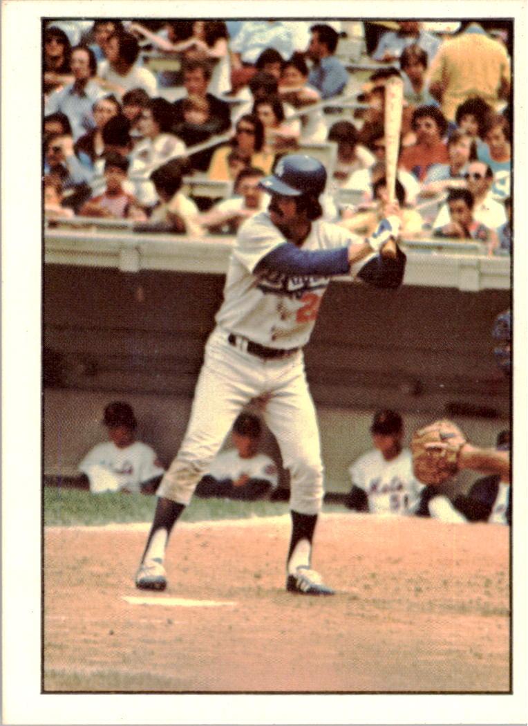 1976 SSPC #91 Bill Buckner