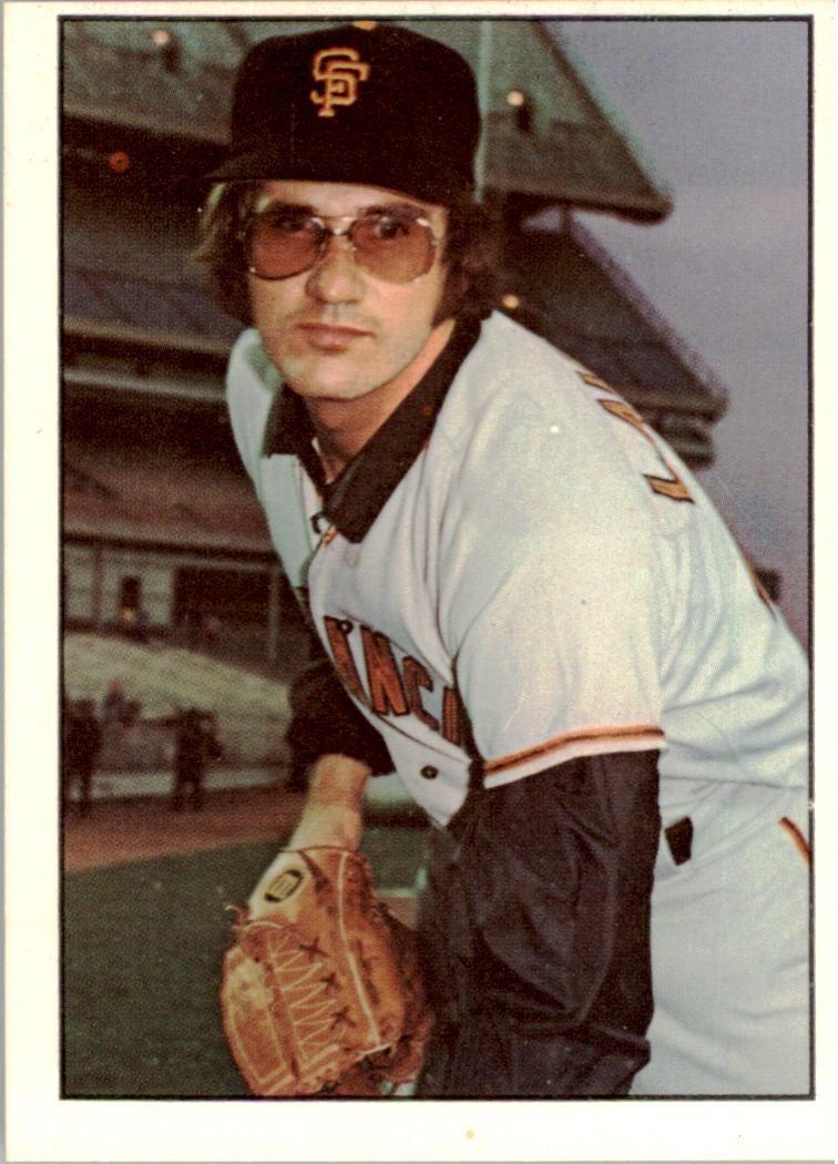 1976 SSPC #96 Gary Lavelle