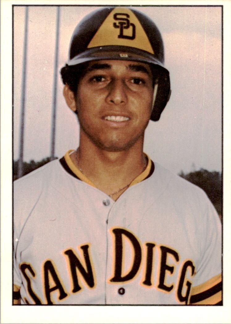 1976 SSPC #125 Enzo Hernandez