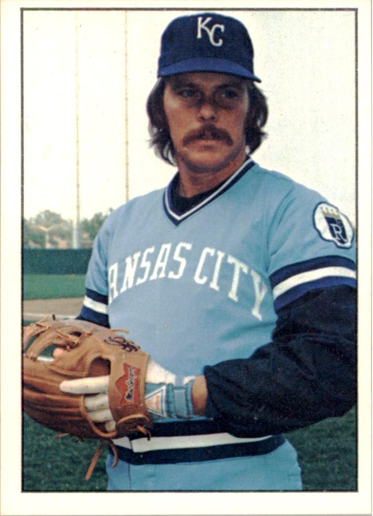 1976 SSPC #160 Al Fitzmorris