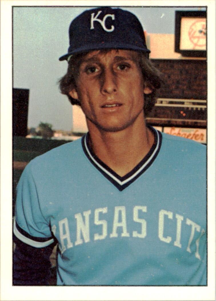 1976 SSPC #179 Jim Wohlford