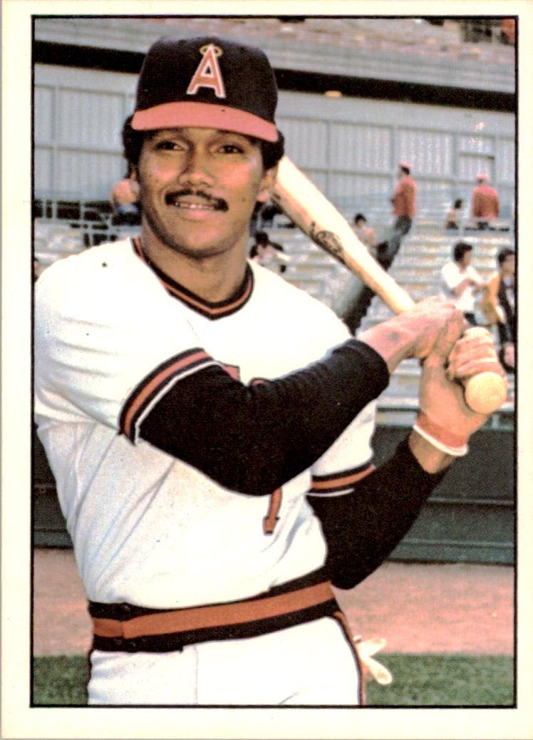 1976 SSPC #197 Orlando Ramirez
