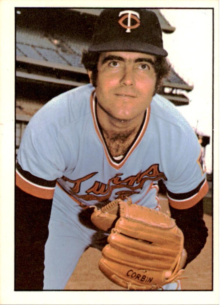 1976 SSPC #209 Ray Corbin