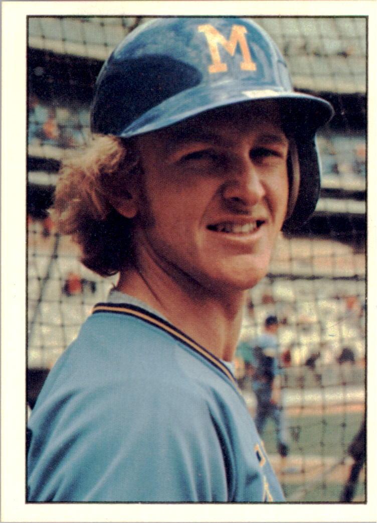 1976 SSPC #238 Robin Yount