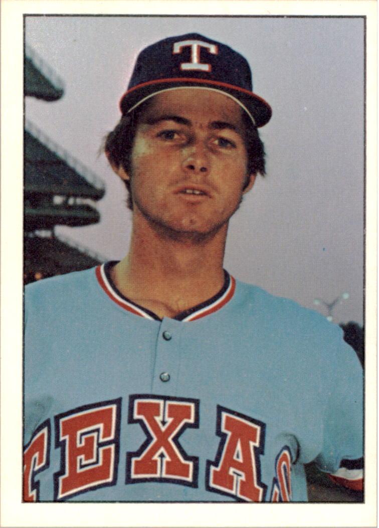 1976 SSPC #257 Jim Umbarger