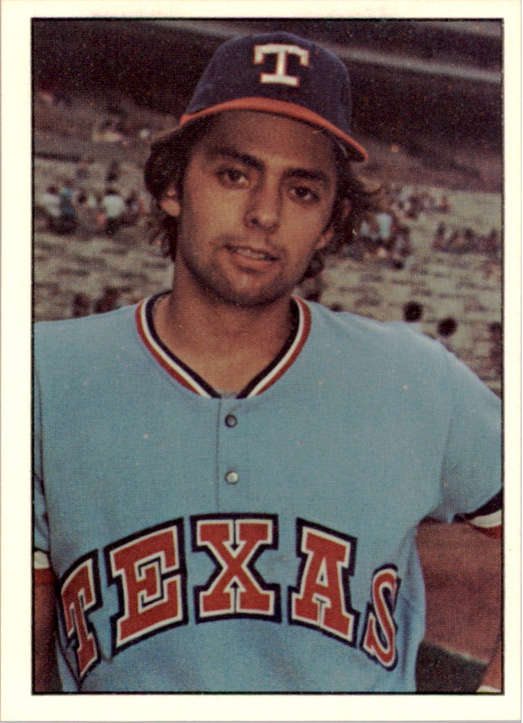 1976 SSPC #267 Roy Smalley