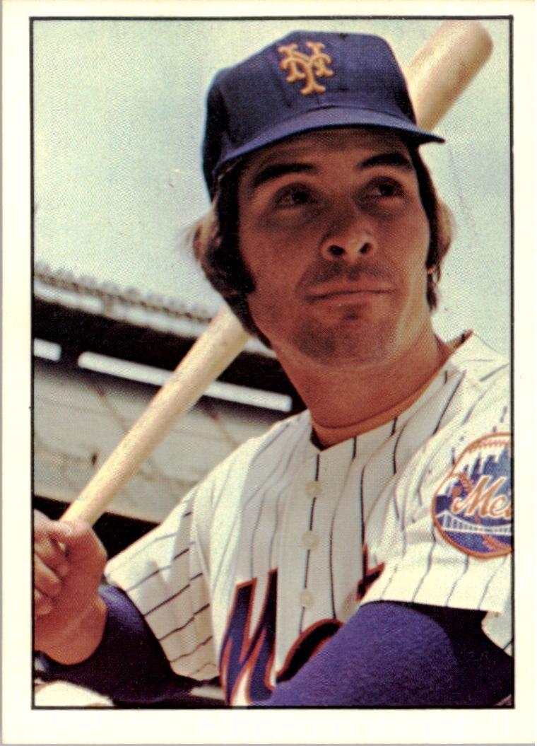 1976 SSPC #542 Dave Kingman