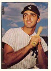 1978 TCMA 60'S I #6 Joe Pepitone