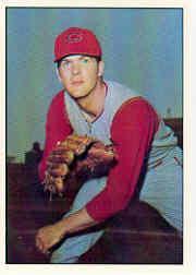 1978 TCMA 60'S I #103 Sam McDowell