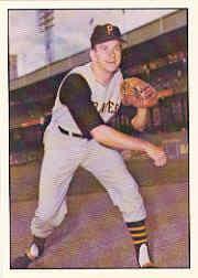1978 TCMA 60'S I #118 Don Schwall