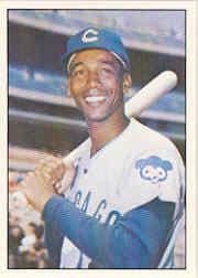 1978 TCMA 60'S I #255 Ernie Banks