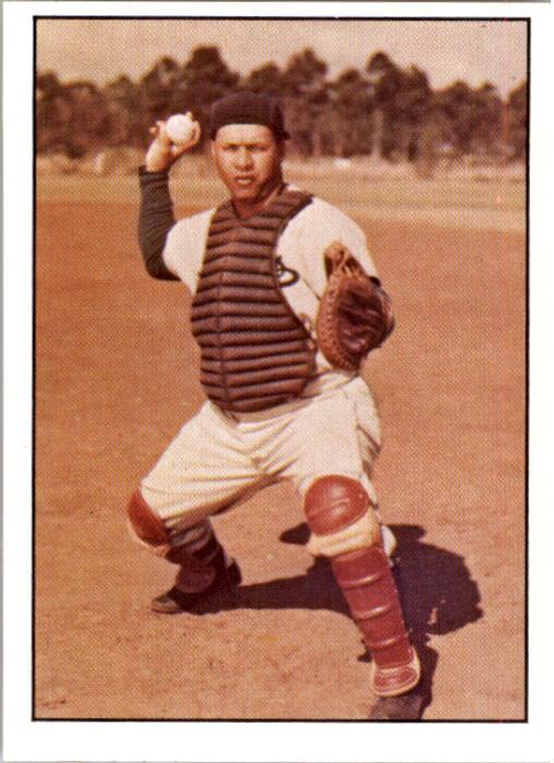 1979 TCMA 50'S #8 Roy Campanella