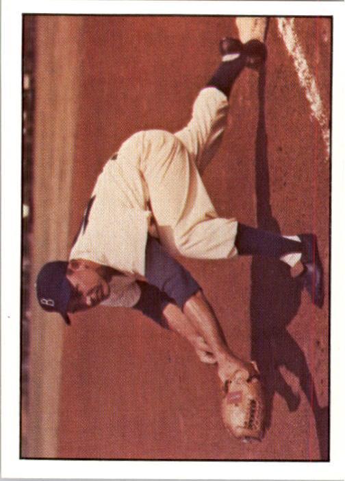 1979 TCMA 50'S #71 Gil Hodges