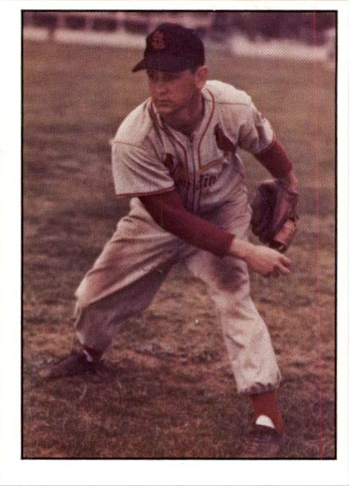 1979 TCMA 50'S #178 Joe Presko