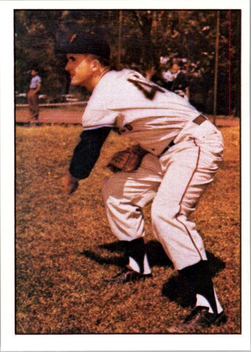 1979 TCMA 50'S #245 Mike McCormick