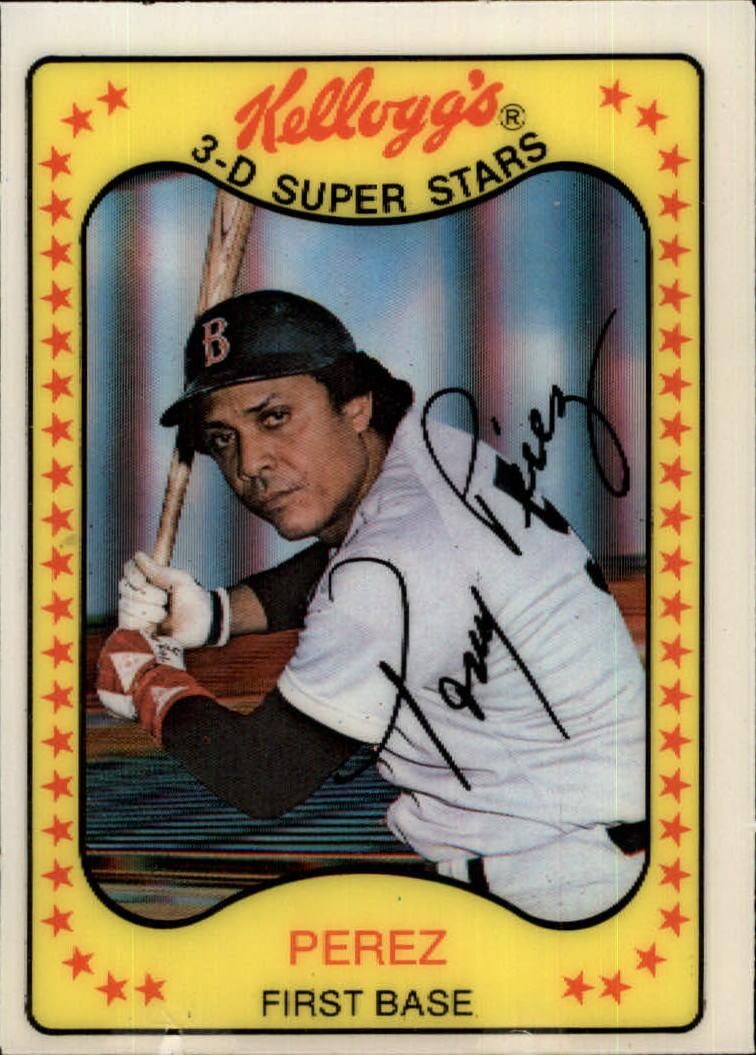 Buy 1981 Kelloggs Sports Cards Online Baseball Card Value