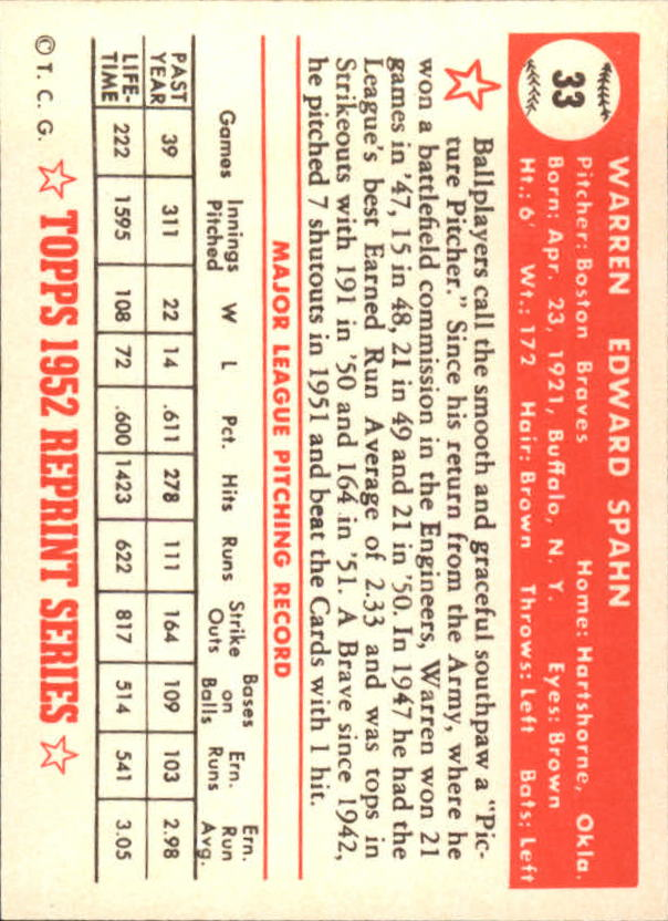 1983-Topps-1952-Reprint-BB-Card-039-s-1-250-You-Pick-Buy-10-cards-FREE-SHIP thumbnail 47