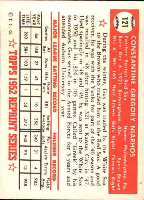 1983-Topps-1952-Reprint-BB-Card-039-s-1-250-You-Pick-Buy-10-cards-FREE-SHIP thumbnail 200