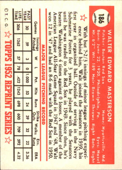 1983-Topps-1952-Reprint-BB-Card-039-s-1-250-You-Pick-Buy-10-cards-FREE-SHIP thumbnail 316