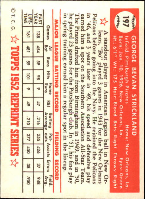 1983-Topps-1952-Reprint-BB-Card-039-s-1-250-You-Pick-Buy-10-cards-FREE-SHIP thumbnail 332