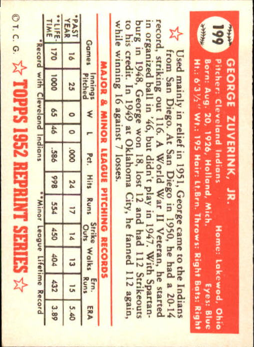 1983-Topps-1952-Reprint-BB-Card-039-s-1-250-You-Pick-Buy-10-cards-FREE-SHIP thumbnail 336