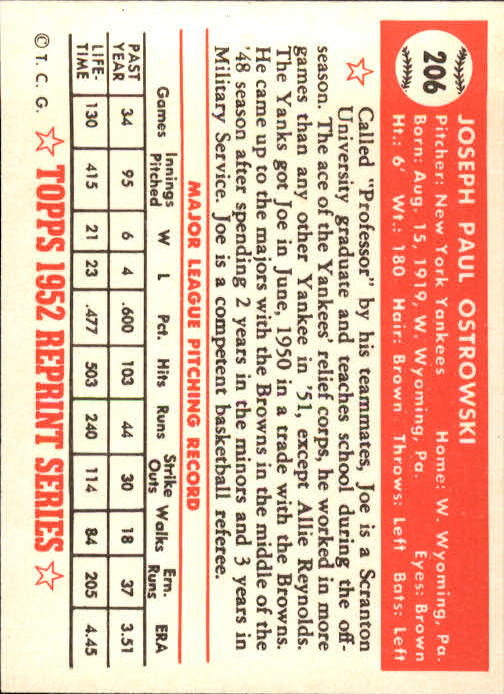 1983-Topps-1952-Reprint-BB-Card-039-s-1-250-You-Pick-Buy-10-cards-FREE-SHIP thumbnail 350