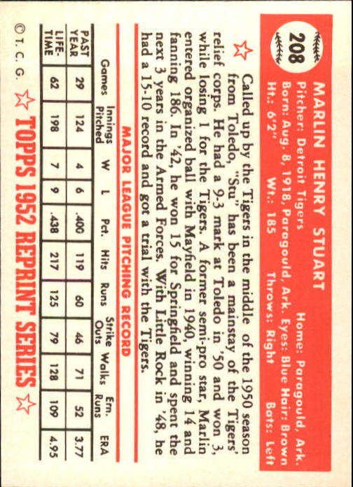 1983-Topps-1952-Reprint-BB-Card-039-s-1-250-You-Pick-Buy-10-cards-FREE-SHIP thumbnail 354