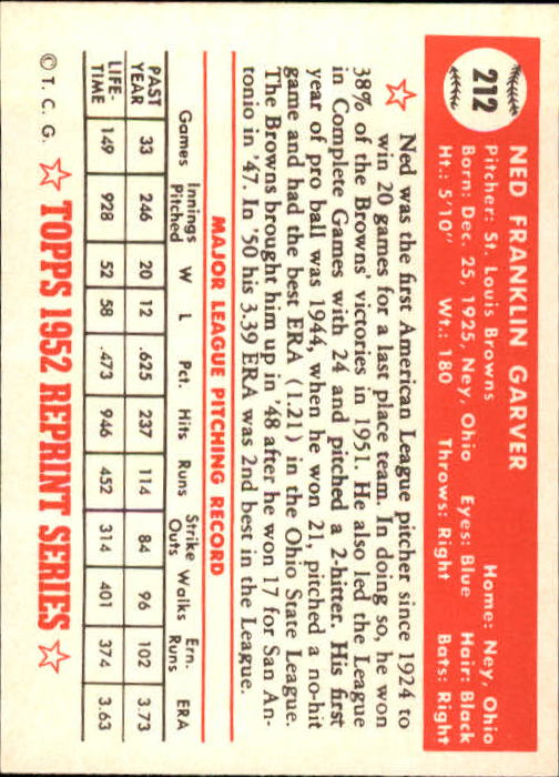1983-Topps-1952-Reprint-BB-Card-039-s-1-250-You-Pick-Buy-10-cards-FREE-SHIP thumbnail 358