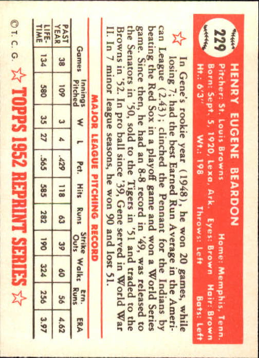 1983-Topps-1952-Reprint-BB-Card-039-s-1-250-You-Pick-Buy-10-cards-FREE-SHIP thumbnail 382