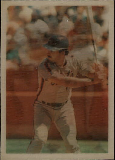 1986 Sportflics #15 Keith Hernandez