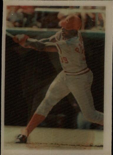 1986 Sportflics #23 Dave Parker