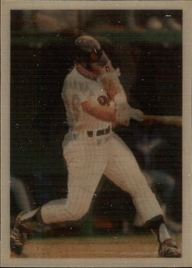 1986 Sportflics #35 Steve Garvey