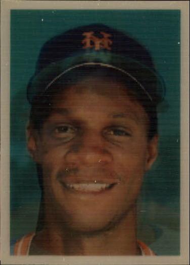 1986 Sportflics #56 ROY Pete Rose