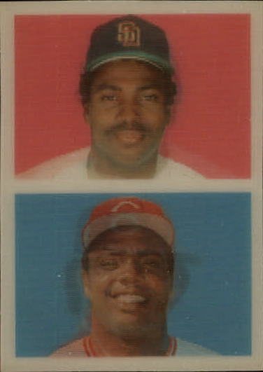 1986 Sportflics #181 Active Lifetime .300 Pete Rose