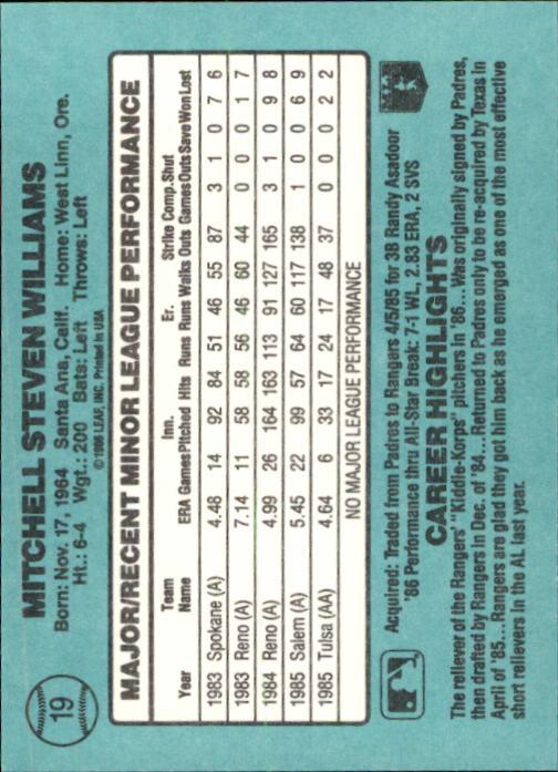 1986-Donruss-Rookies-Baseball-1-56-Your-Choice-GOTBASEBALLCARDS thumbnail 32