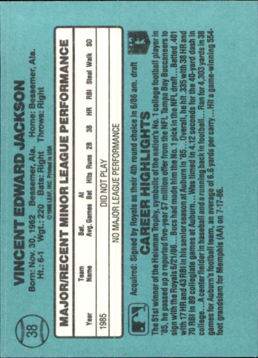 1986-Donruss-Rookies-Baseball-1-56-Your-Choice-GOTBASEBALLCARDS thumbnail 64