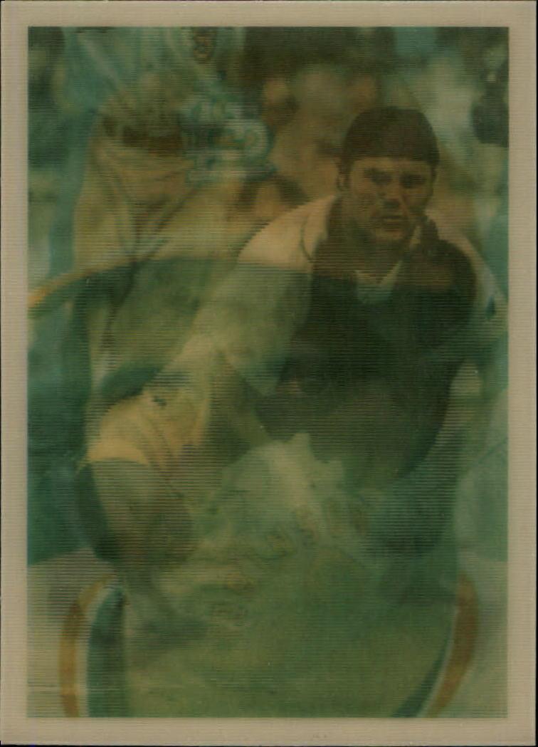 1986 Sportflics Decade Greats #49 Best '60s Catchers/Joe Torre/Elston Howard/Bill