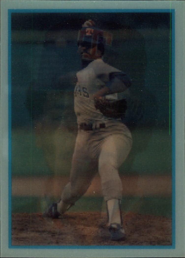 1986 Sportflics Rookies #2 Edwin Correa