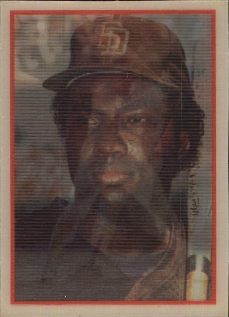 1987 Sportflics #31 Tony Gwynn