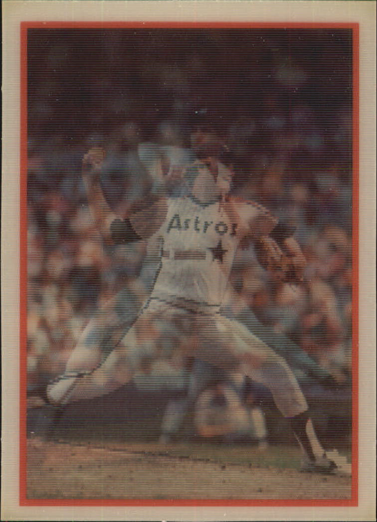 1987 Sportflics #119 Hi-Lite Tri-Stars