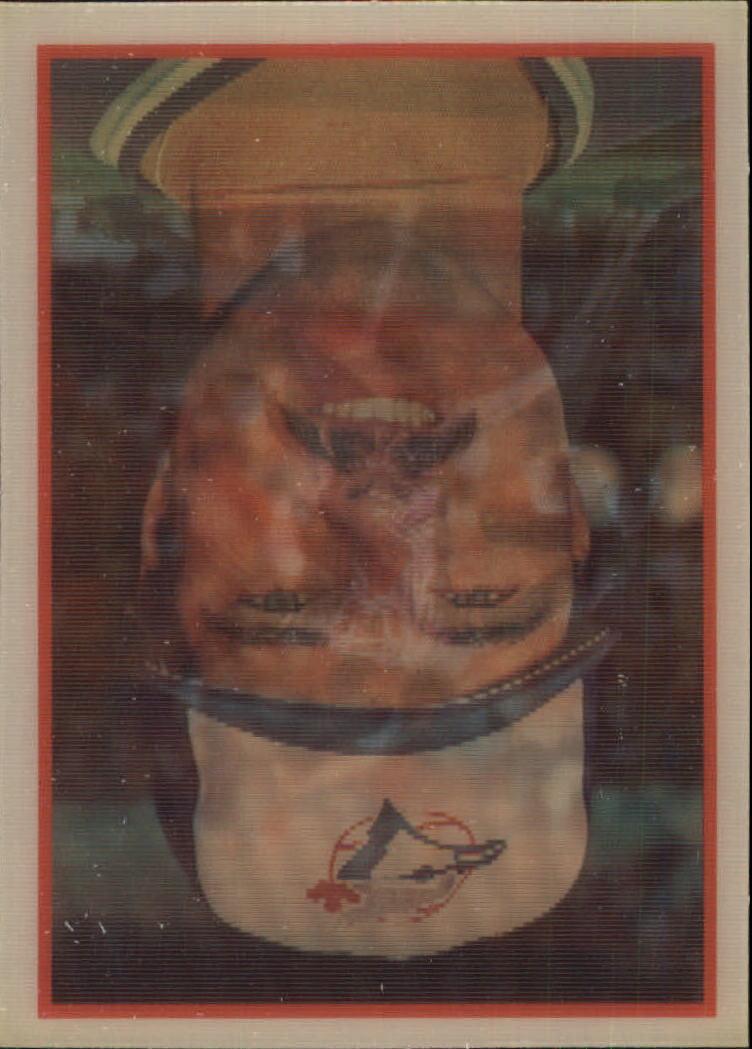 1987 Sportflics #194 Tri-Stars Aase/Righetti/Eichhorn
