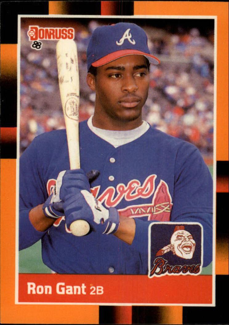 Buy 1988 Donruss Baseballs Best Sports Cards Online