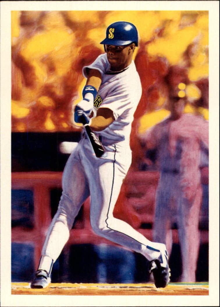 1989 Scoremasters #30 Ken Griffey Jr.