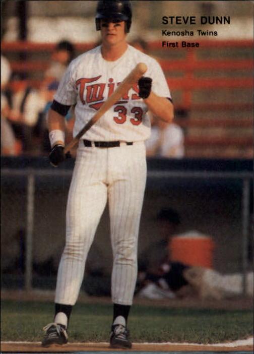 1990 Best #12 Steve Dunn