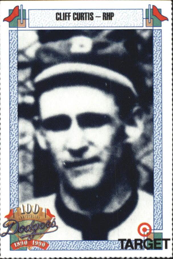 Buy Clinton Curtis Cards Online Clinton Curtis Baseball