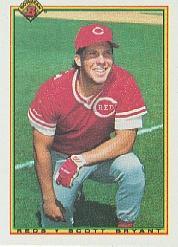 1990 Bowman #59 Scott Bryant RC