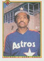 1990 Bowman #68 Jose Cano RC